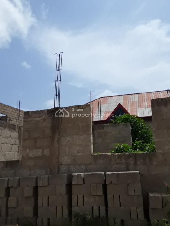 Luxury 6 Bedrooms, Kenyasi Abrem (nwamase ), Kwabre, Ashanti, Townhouse for Sale