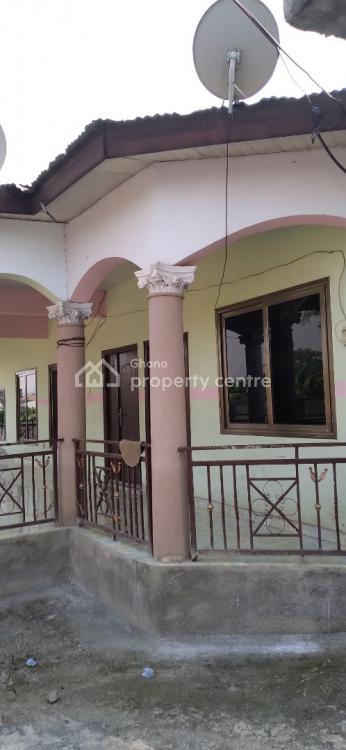 Luxury 5 Bedrooms, Kenyasi New Site, Kwabre, Ashanti, Townhouse for Sale