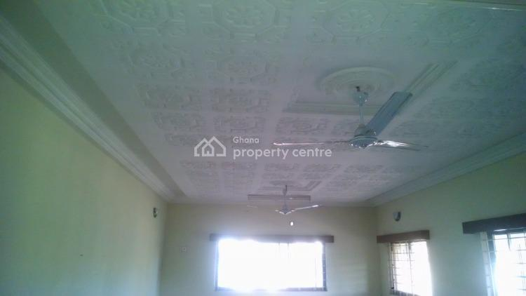 5 Bedroom House with 2 Bedrooms Outhouse By Main Road, Westlands Road, North Legon, Accra, House for Rent
