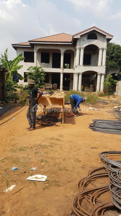 4 Bedrooms House, Bawaleshie Road, East Legon, Accra, Detached Duplex for Sale
