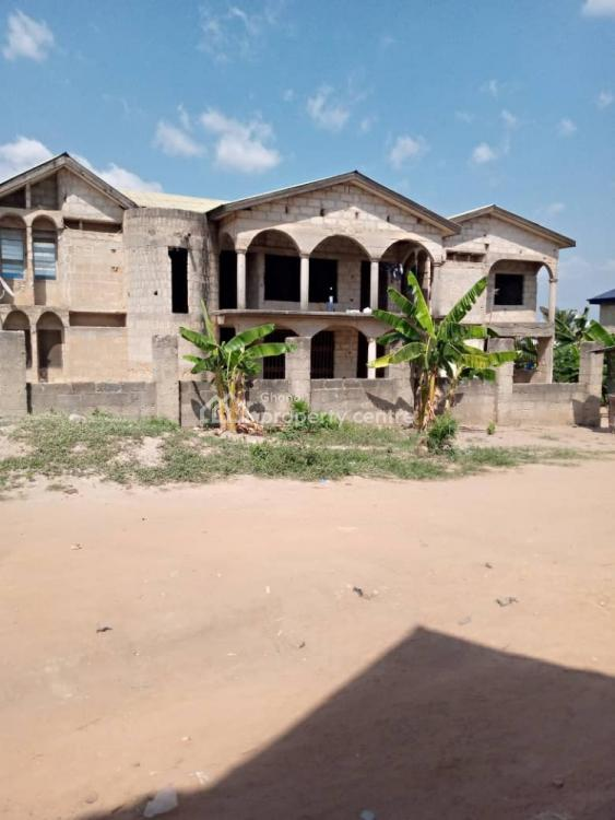 8 Bedrooms, Kenyasi Bosore, Kumasi Metropolitan, Ashanti, Townhouse for Sale
