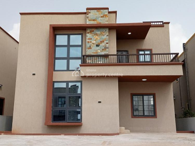 4 Bedroom House in a Gated Community at East Legon Hills, East Legon Hills, East Legon, Accra, Terraced Bungalow for Sale