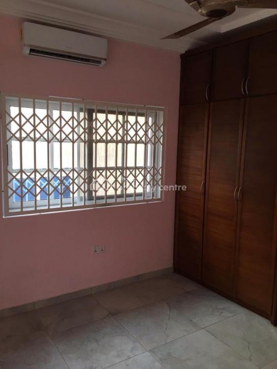 Beautiful  3 Bedrooms +1boys Quarters House, American House, East Legon, Accra, Townhouse for Rent
