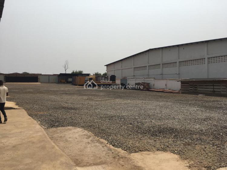 175sqm Warehouse, Spintex, Accra, Warehouse for Rent