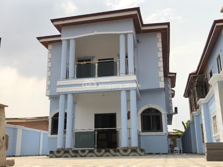 Executive 4 Bedroom Located at Achimota, Achimota, Accra, Detached Bungalow for Sale