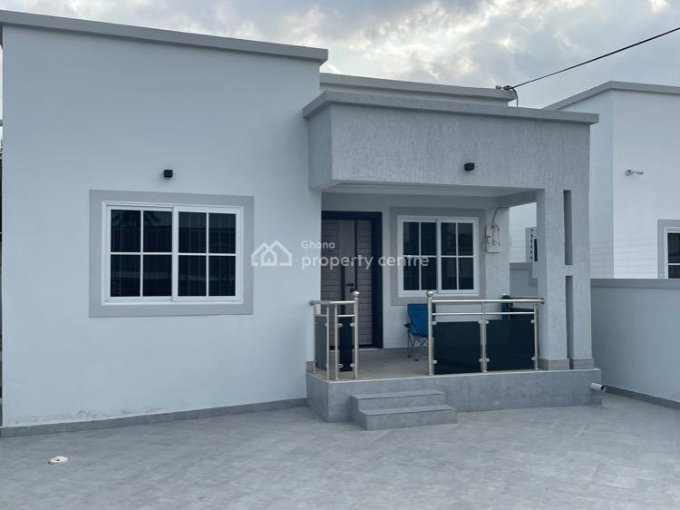 Newly Built 2 Bedroom House, Amasaman, Ga West Municipal, Accra, House for Sale