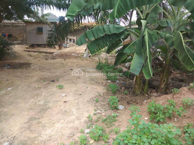 Titled Land, Ghana Link, East Legon, Accra, Residential Land for Sale