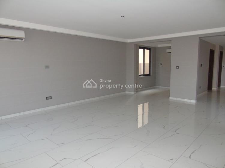 5 Bedroom House, East Legon, Accra, Detached Duplex for Rent