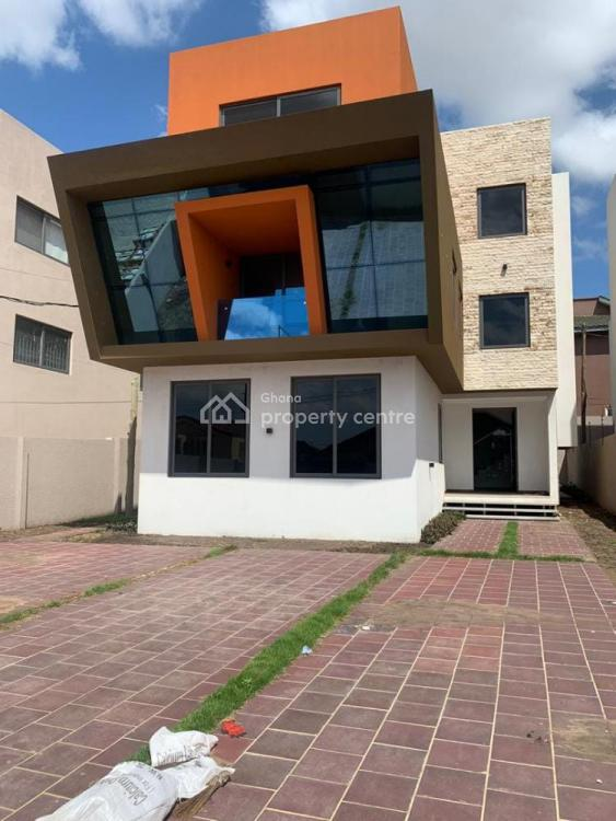 5 Bedroom House in East Legon, East Legon, Accra, Detached Duplex for Rent
