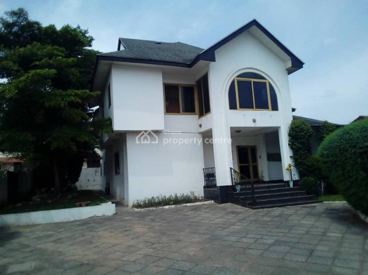 4 Bedroom House with Pool in East Legon, East Legon, Accra, House for Rent