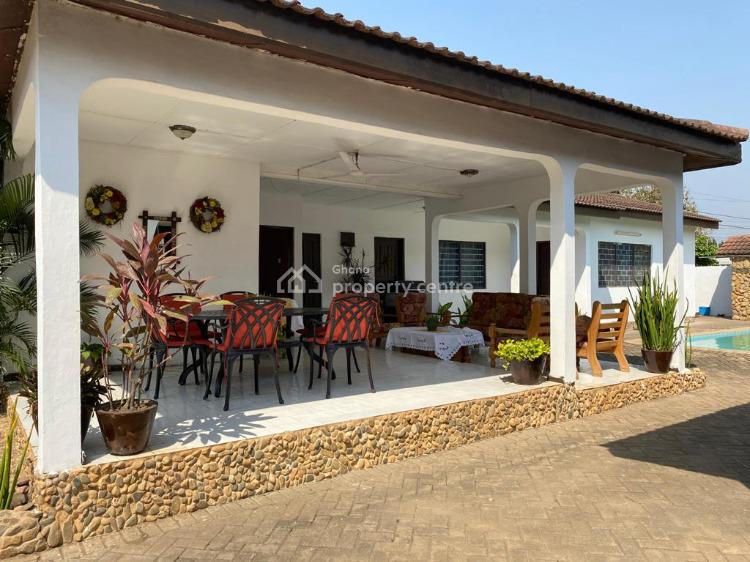 2 Bedroom House in Tesano, Tesano, Accra, House for Rent