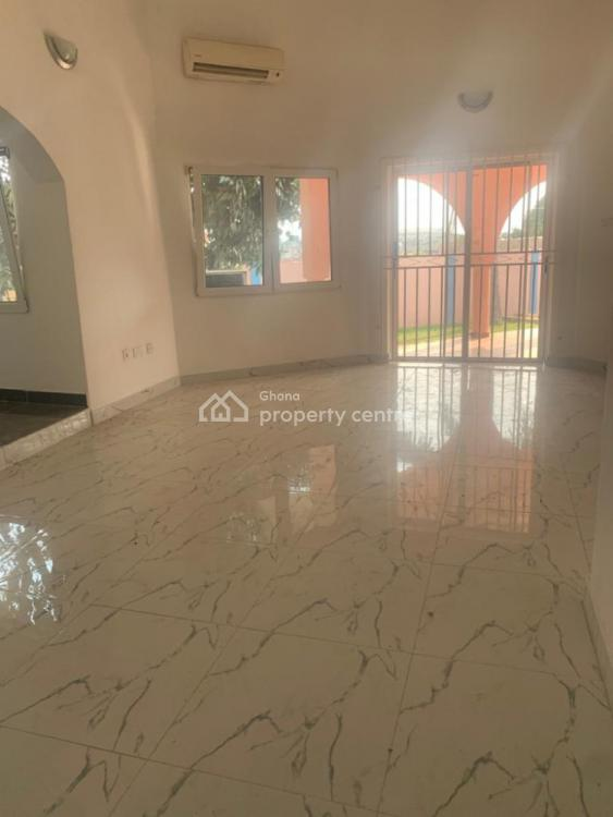4 Bedroom House in East Airport, East Airport, East Airport, Airport Residential Area, Accra, House for Rent