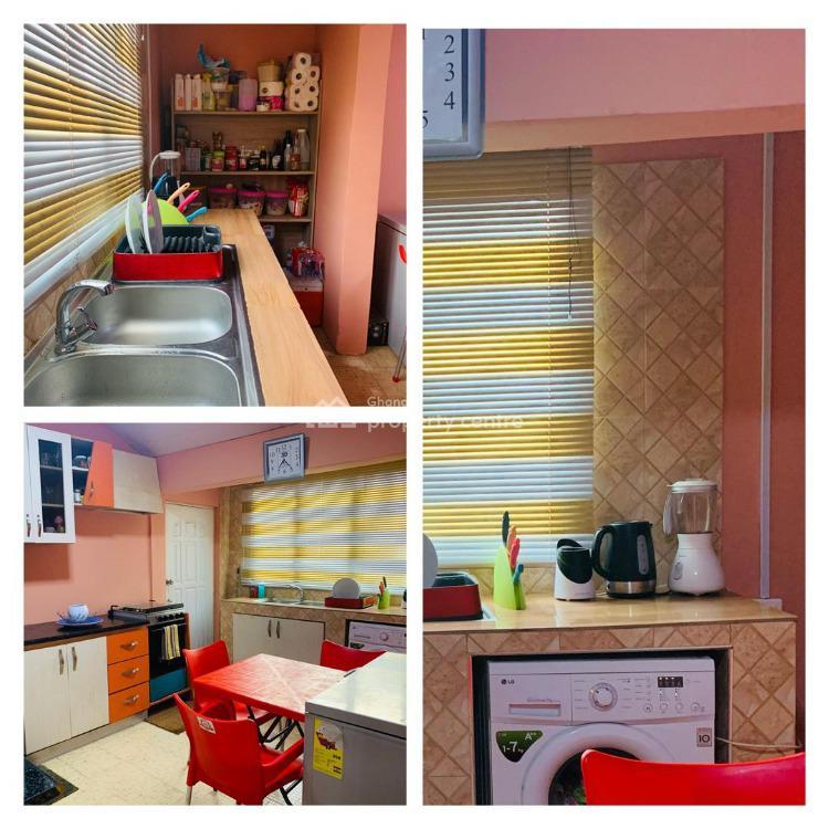 3 Bedroom Semidetached House in Oyarifa, La Nkwantanang Madina Municipal, Accra, House for Rent