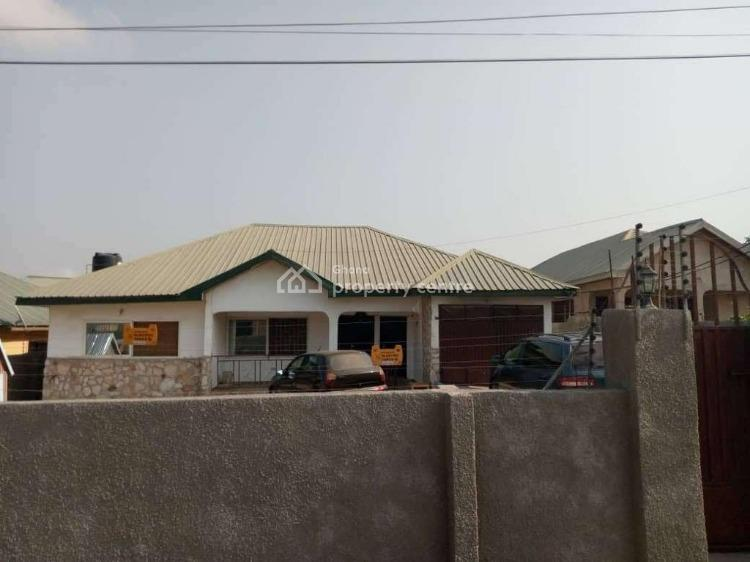 Luxurious 4 Bedroom House, Dome, Ga East Municipal, Accra, Detached Duplex for Sale