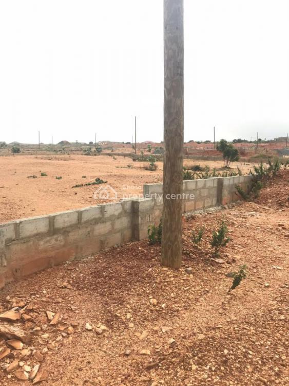 Estate Serviced Lands Demarcated Litigation Free, Afienya Dawhenya Road, Afienya, Tema, Accra, Residential Land for Sale