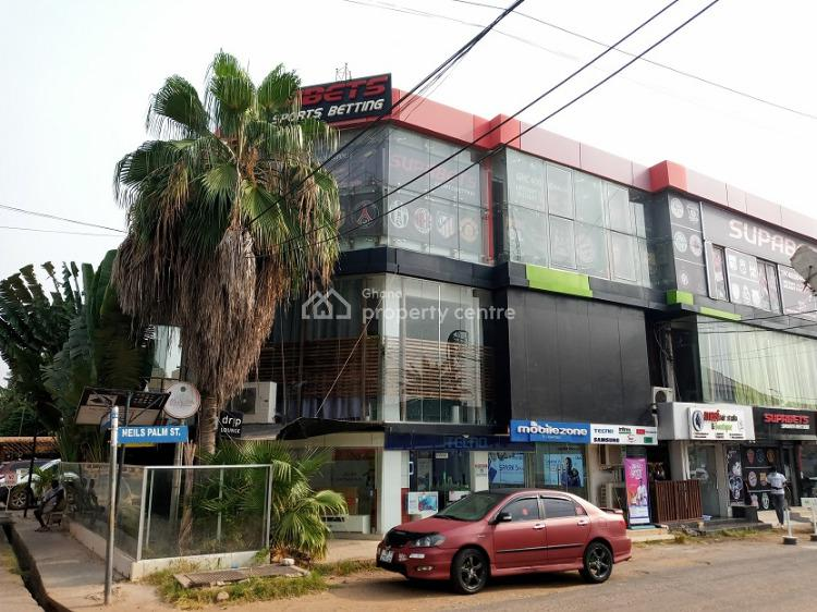 Commercial Complex  at Osu-accra, Oxford Street, Osu, Accra, Plaza / Complex / Mall for Sale