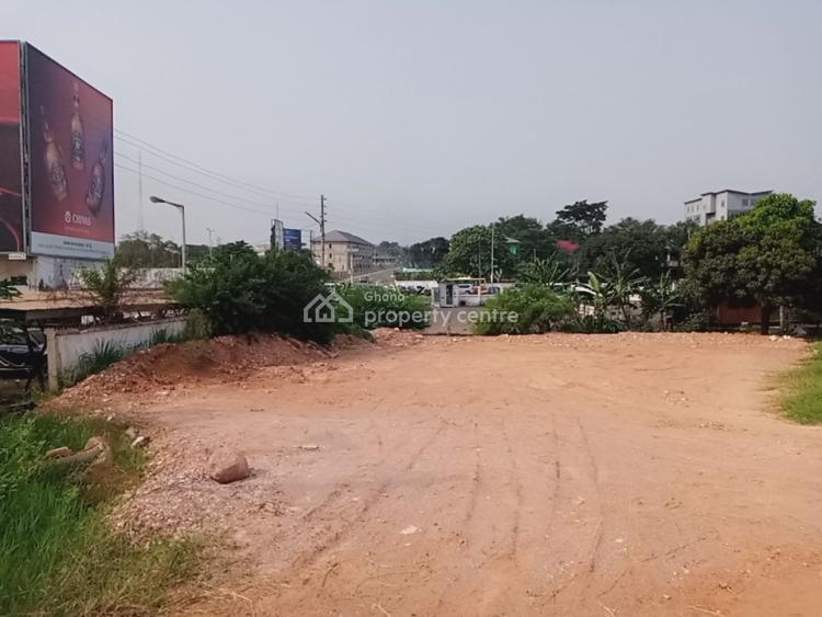 Commercial Complex, Opposite Nima Police Station, Accra Metropolitan, Accra, Plaza / Complex / Mall for Sale