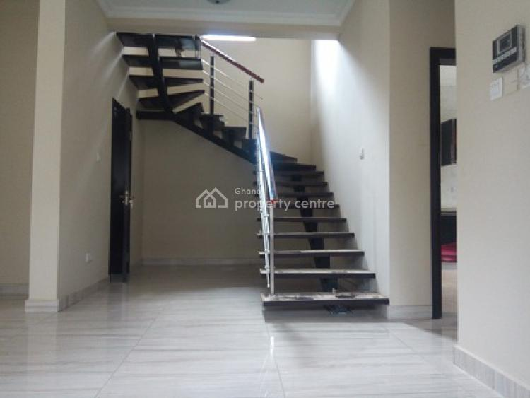 Modern House Located at East Legon, American House, East Legon, Accra, Terraced Duplex for Sale