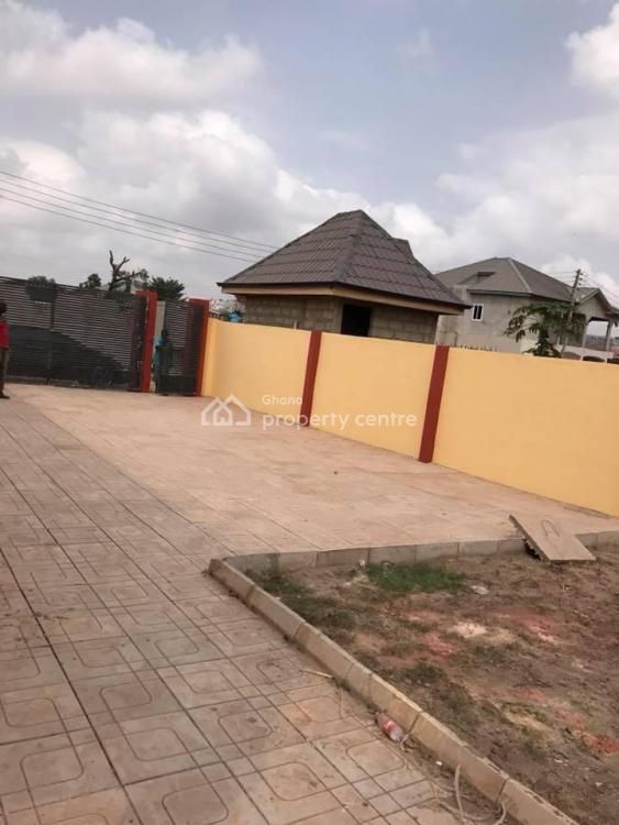 Brand New 3 Bedroom House, Ashongman, Dome, Ga East Municipal, Accra, Detached Bungalow for Sale