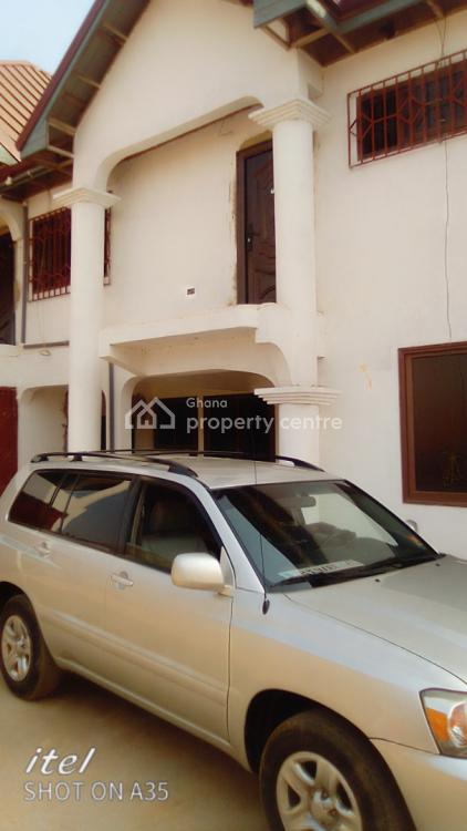 3 Master 4 Baths and 2 Halls Self Contain, Mile 11, Ga South Municipal, Accra, House for Rent