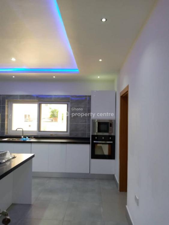 5 Bedrooms House, Cantonments, Cantonments, Accra, Detached Duplex for Rent