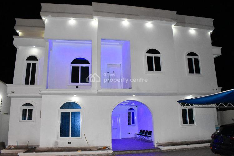 6 Bedroom House in Adenta, Adenta Municipal, Accra, House for Sale
