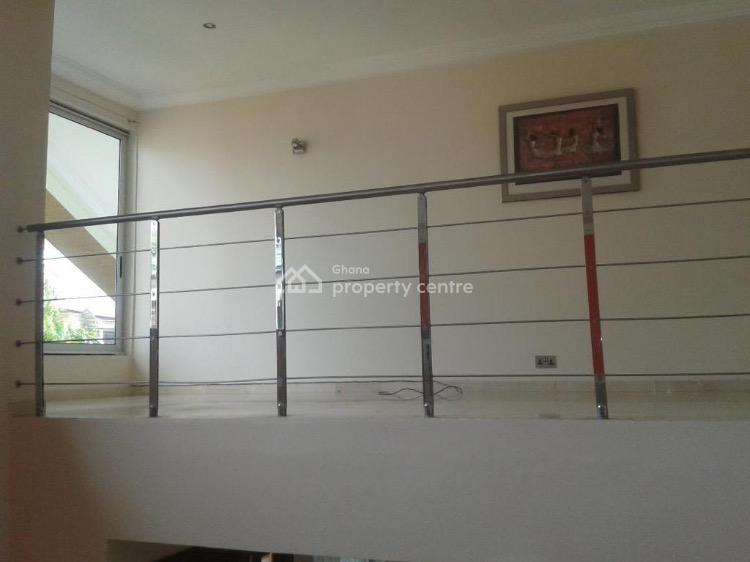 4 Bedroom House in East Legon, Around a&c Mall, East Legon, Accra, House for Rent
