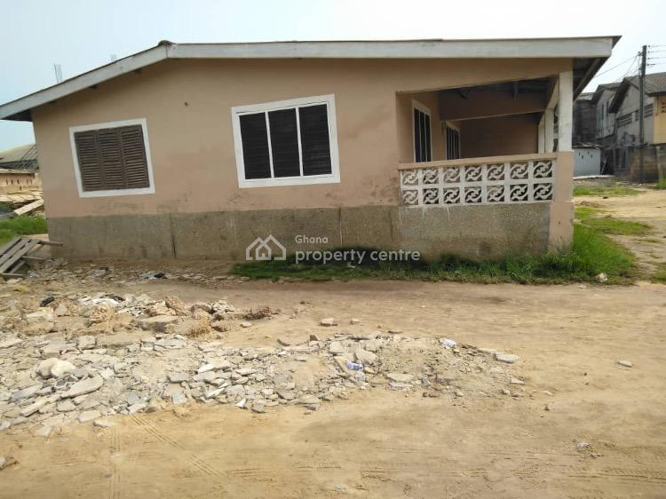 3 Bedroom House, Teshie Nungua, Nungua East, Accra, Detached Bungalow for Sale