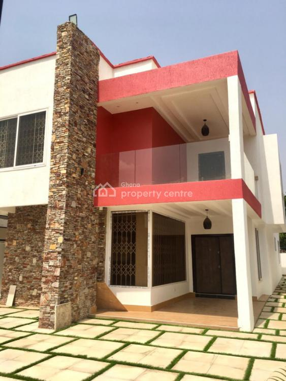 4 Bedroom House in Ashongman, Ashongman, North Legon, Accra, Detached Duplex for Sale