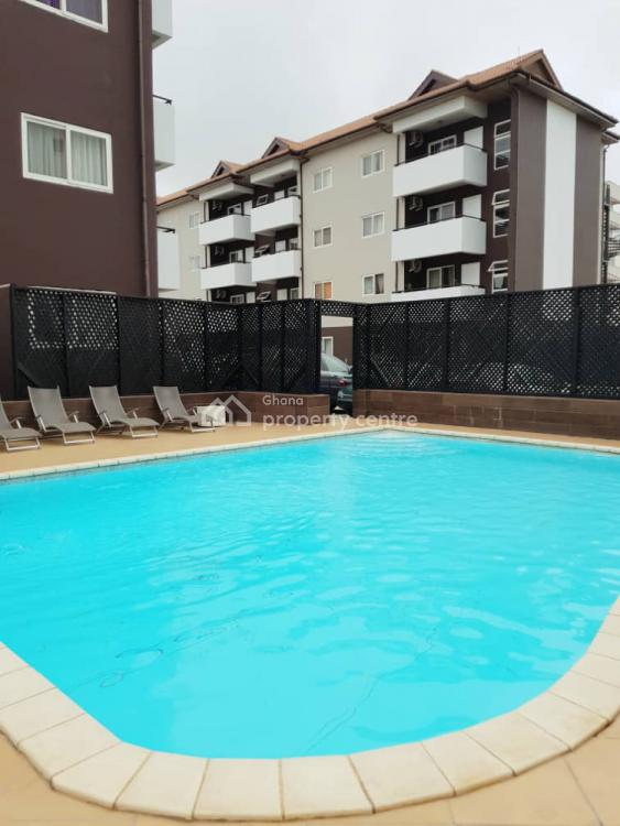 2 Bedroom Apartment at Shiashi, South Shiashie, Accra, Self Contained (single Rooms) for Sale