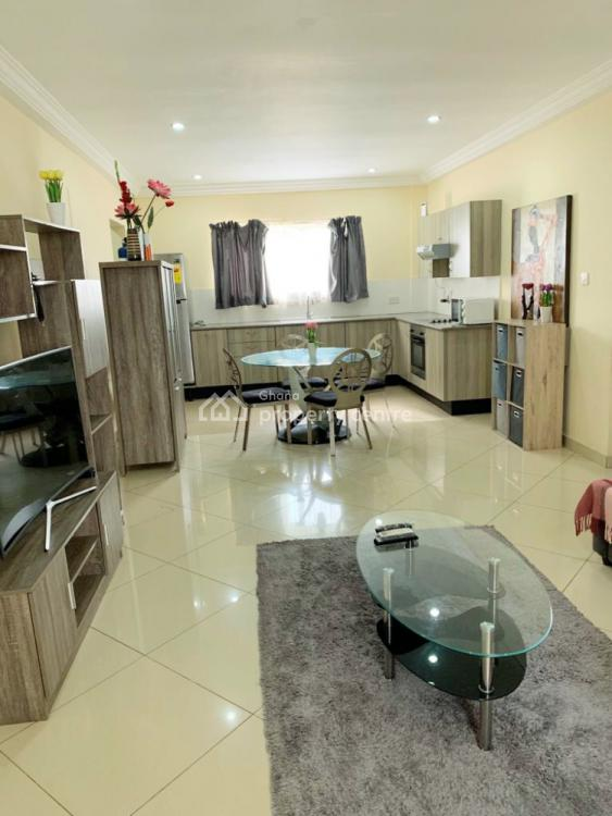 2 Bedroom Apartment, South Shiashie, Accra, Self Contained (single Rooms) for Sale