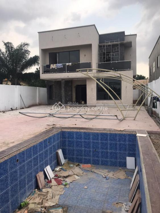 Newly Built 5 Bedroom House, Ashale Botwe, La Nkwantanang Madina Municipal, Accra, House for Sale