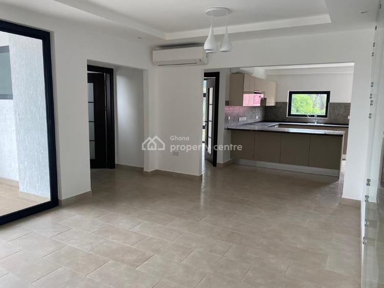 4 Bedrooms House with Swimming Pool, Tse Addo, East Airport, Airport Residential Area, Accra, Townhouse for Rent