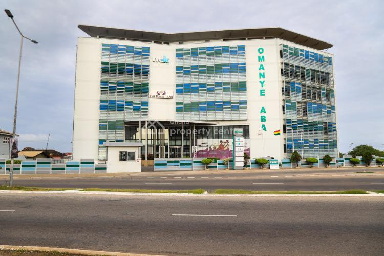 Office Space in Osu, Adjacent The Accra Sports Stadium, Osu, Accra, Office Space for Rent