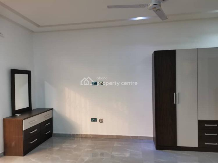 Fully Furnished 2bedroom Self Compound, Adjiriganor, East Legon, Accra, Townhouse for Rent