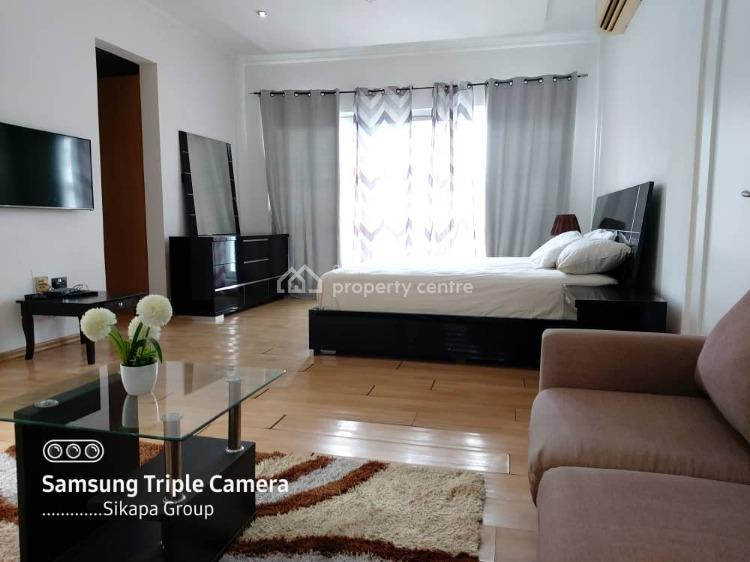 Fully Furnished House, Airport Residential Area, Accra, Townhouse for Rent
