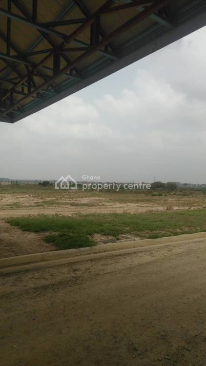 Titled Land in Tema Community 21, Opposite Tema International School, Tema Community 21, Tema, Accra, Land for Sale