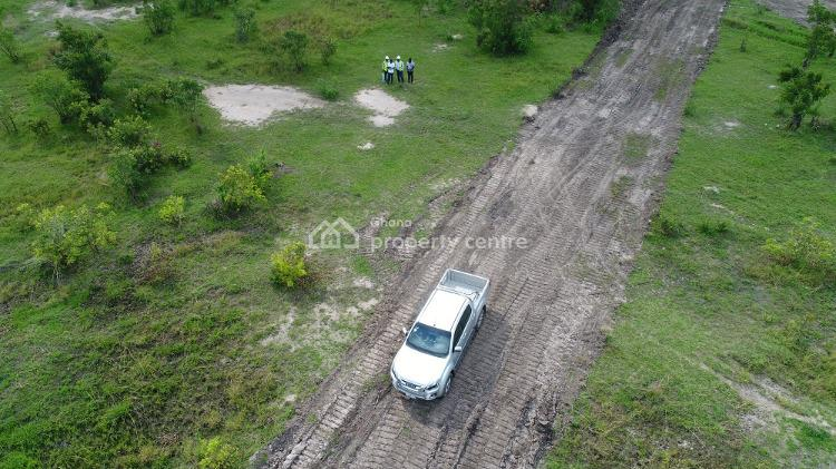 Secured Land, Between Oyibi and Afienya, Greater Accra, 20-minute Drive From Adenta, Oyibi, Accra, Land for Sale