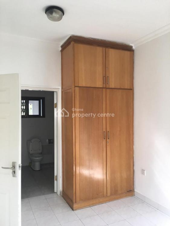 4 Bedroom House, Airport Residential Area, Accra, Semi-detached Duplex for Rent