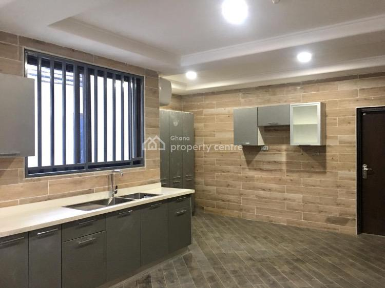 Luxurious 6 Bedroom House, West Airport, Airport Residential Area, Accra, House for Rent