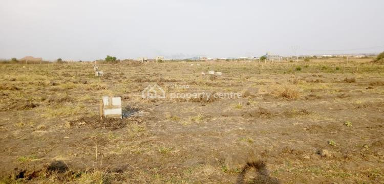 Land-guard Free Half Plots @c.25, Community 25,tema, Ningo Prampram District, Accra, Residential Land for Sale