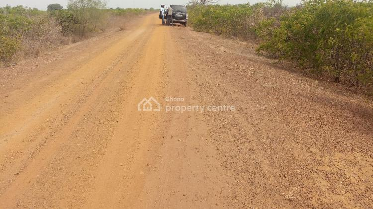 Well Assured (70*50) Plots at Dawa, Dawa, Ningo Prampram District, Accra, Residential Land for Sale