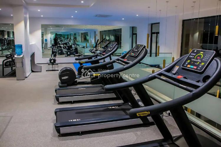 1 Bedroom Duplex Apartment, Cantonments, Accra, Apartment for Sale