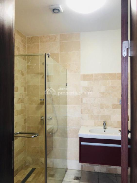 3 Bedroom Unfurnished Apartment, Airport Residential Area, Airport Residential Area, Accra, Flat for Rent