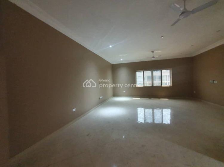 3 Bedroom Semi-detached House, East Legon, East Legon, Accra, Semi-detached Duplex for Rent