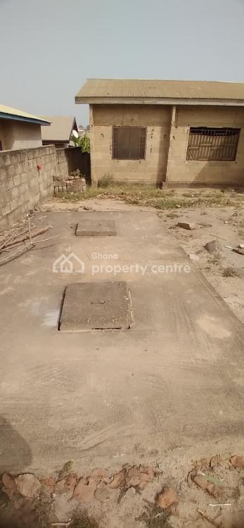 4 Bedrooms, Kumasi Metropolitan, Ashanti, Townhouse for Sale