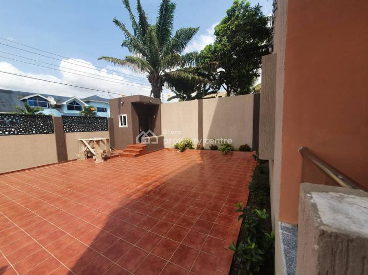 5 Bedroom House, East Airport, East Airport, Airport Residential Area, Accra, Detached Duplex for Sale