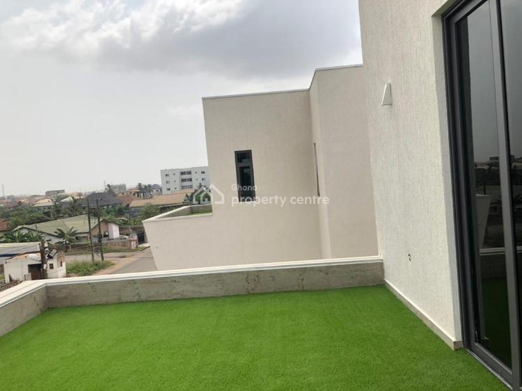 Newly Built 5 Bedroom House, East Legon, East Legon, Accra, House for Sale