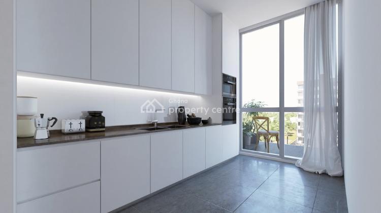 2 Bedroom Apartment at Roman Ridge, Roman Ridge, Roman Ridge, Accra, Flat for Sale