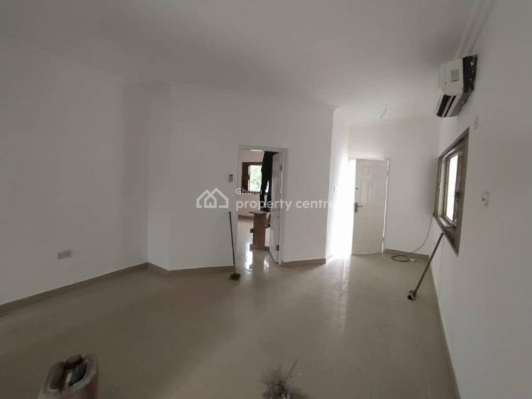 4 Bedroom House in Airport Residential, Airport Residential Area, Accra, House for Rent